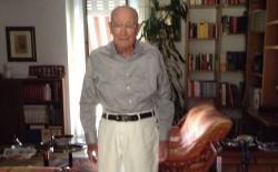 Il Gran Maestro onorario Radi e i suoi 65 anni di orgogliosa appartenenza all'Istituzione