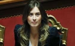 """Il Ministro Boschi in Senato: """"Massone, dillo a tua sorella!"""" Il Gran Maestro Bisi scrive all'esponente del Governo: """"Frase sgradevole ed inaccettabile"""""""