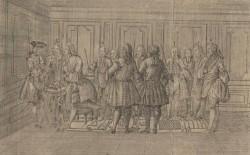 Trovato a Ischia manoscritto sulla Massoneria del '700. L'intervista di Bernardino Fioravanti