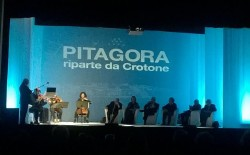 """A Crotone due giorni dedicati a  """"Pitagora"""", meeting delle logge e un convegno"""
