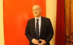 (Riviera 24.it)  Convegno sulla Massoneria a Sanremo, intervista al Gran Maestro (video)