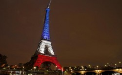 Le logge del Grande Oriente ricordano le vittime di Parigi, uomini e donne di 19 nazionalità e di fedi diverse
