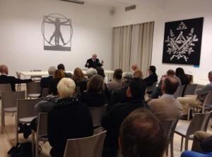 Conferenza pubblica del Grande Oratore ad Ancona il 14 novembre