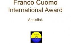 Premio Franco Cuomo, la cerimonia il 2 dicembre a Palazzo Giustiniani