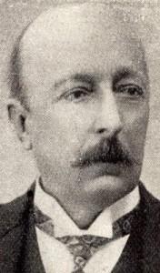 Giovanni Severi
