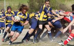 """Un  defibrillatore per la squadra di Rugby """"Valmetauro Titans Urbino"""""""