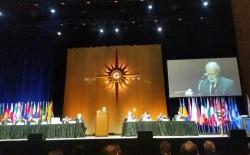 Grande Oriente d'Italia a San Francisco per la Conferenza Mondiale delle Grandi Logge