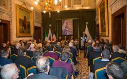 Diritti dell'uomo e futuro del mondo, successo a Udine del convegno del Grande Oriente