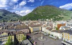 A Bolzano festeggiati i 70 anni della Castrum Majense