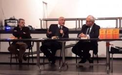 Allende massone, il libro di Rocha presentato alla Spezia. Commento di Massimo Bianchi