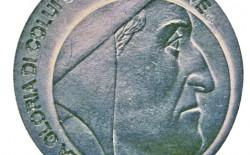 #Dantemania. L'omaggio al Sommo Poeta della Loggia Evoluzione e Tradizione