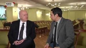 Primocanale intervista il Gran Maestro Bisi