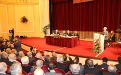 Sanremo: la Massoneria si ritrova al Casinò per i Martedì Letterari, il Gran Maestro Bisi ricorda il fratello Mario Calvino / Sanremo News
