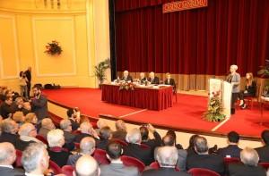 L'incontro dei Martedì Letterari al Casinò di Sanremo