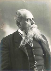 Achille Ballori