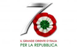 Repubblica70. Tutti gli eventi che il Grande Oriente ha dedicato allo storico anniversario dell'Italia
