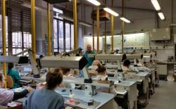 """Asili notturni di Torino e Istituto """"Plana"""". Protesi dentali realizzate dagli studenti di odontotecnica"""