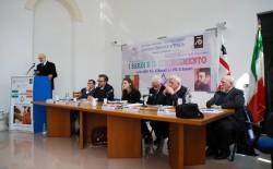 Repubblica70. I Sardi e il Risorgimento, incontro con il Gran Maestro Aggiunto Santi Fedele e il Gran Segretario Michele Pietrangeli