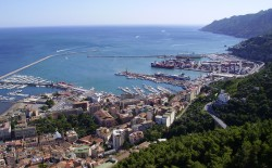 Salerno, tornata a logge riunite con 9 officine