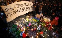 """La loggia Europa 1444 il 18 marzo ospite a Bruxelles dell'Europa 57. """"Siamo vicini ai fratelli e al popolo belga"""""""