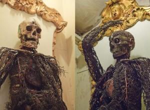 Le macchine anatomiche di Raimondo di Sangro