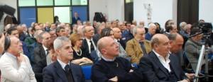 Pubblico al convegno di Bonorva