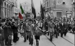 Il 25 aprile a Lipari. Il Gran Maestro, la Liberazione diede agli italiani democrazia e libertà