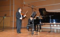 Gran Loggia 2016. Lorenzo Bavaj e Andrea Castagna in concerto con il grande Mozart | video