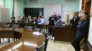 Pianigia-sala consiliare