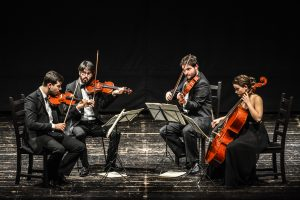 Quartetto Guadagnini in Concerto