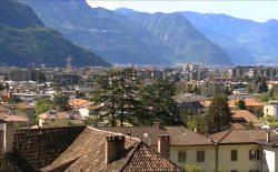Bolzano, tornata per Fabio Neri
