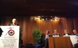 #Repubblica70. Il Grande Oriente d'Italia a Terni parla di diritti ed etica del lavoro