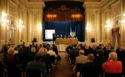 Repubblica 70. La Massoneria e la lotta antifascista, il Grande Oriente a Macerata