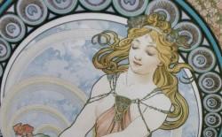 Gran Loggia 2016.  Spazio all' Art Nouveau nel nome del massone Mucha