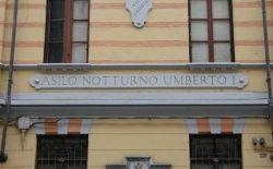 Asili Notturni di Torino. In funzione ambulatorio cardiologico con il patrocinio del Comune