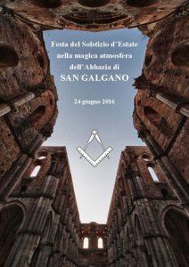 San Galgano 2016