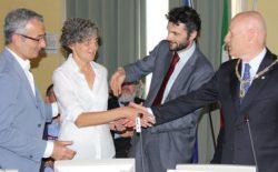 A Prato, borsa di studio della Massoneria. Premiati due video della terza B delle medie Mazzoni | Il Tirreno, Prato