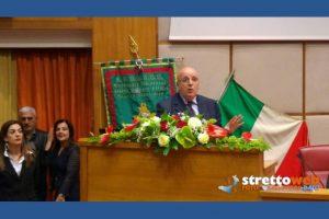 Presidente Regione Calabria