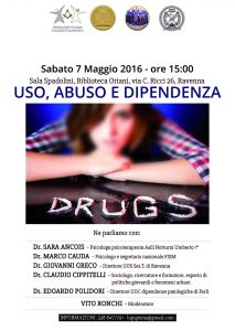 Ravenna 7 maggio