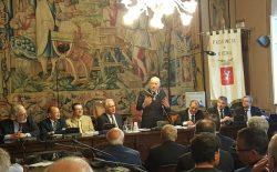 La Costituzione patto di solidarietà umana. A Siena per i settant'anni della Repubblica | Corriere di Siena