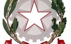 Così nacque lo stemma della Repubblica. A realizzarlo il massone e valdese Paolo Paschetto