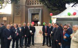 Il Gazebo del Grande Oriente a Reggio Calabria. Distribuite oltre mille copie della Costituzione della Repubblica