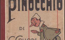 A Colle Val d'Elsa Pinocchio e la favola massonica. Appuntamento il 18 giugno