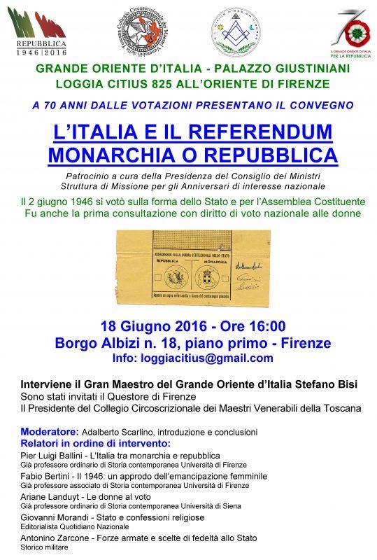 Firenze 18 giugno 2016 - Copia