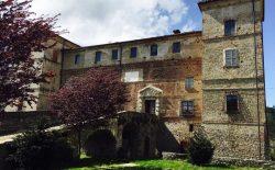 Nel castello di Saliceto celebrazioni per il solstizio d'estate