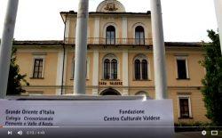 Repubblica70 a Torre Pellice.  Grande Oriente e Fondazione Valdese insieme, la clip del convegno è su YouTube