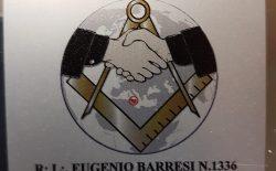 Dedicata alla solidarietà la tornata a logge riunite delle tre officine della costa tirrenica della provincia di Messina