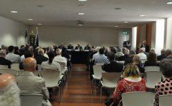 Il contributo della Massoneria alla Costituzione, convegno a Genova