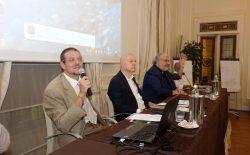 Viareggio: sala piena e numerosi interventi dal pubblico all'incontro dedicato a Mei