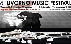 Livorno Music Festival, tra gli sponsor le logge labroniche del Grande Oriente